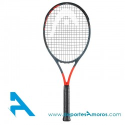 Raquetas de Tenis Head GRAPHENE 360 RADICAL MP