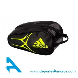 Neceser Adidas ACCESORY BAG Lime