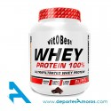 Whey Protein 100% CHOCOLATE 2 Lb