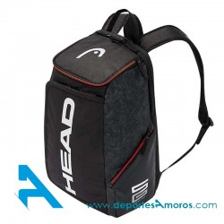 Mochila Head ALPHA SANYO BACKPACK