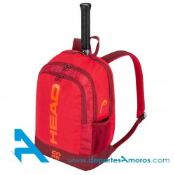 Mochila Head CORE BACKPACK Roja