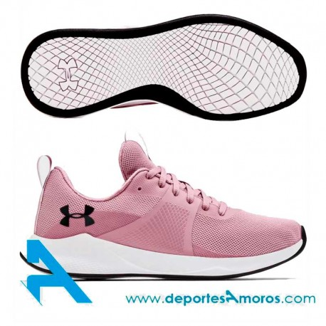Zapatillas Under Armour W CHARGED
