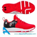 Zapatillas Under Armour CHARGED FOCUS